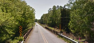 U.S. 11 bridge at Dry Creek now open