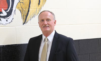 Jim Cunningham nominated for Superintendent of the Year