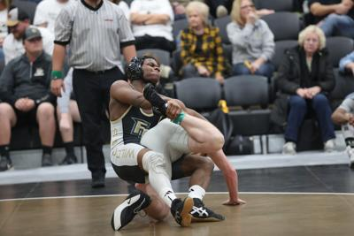 Fort Payne wins first home duals