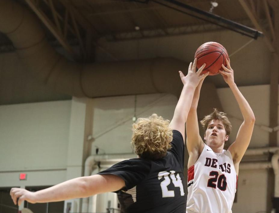 Fyffe boys use 2nd-quarter run to pull away from Ider