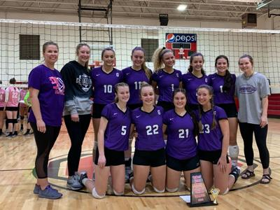 Geraldine claims 6th straight county crown
