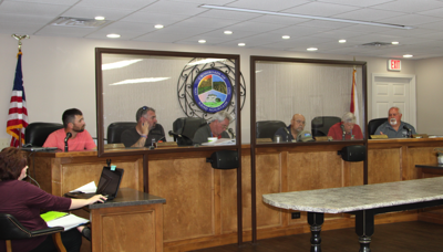 Rainsville holds budget workshop
