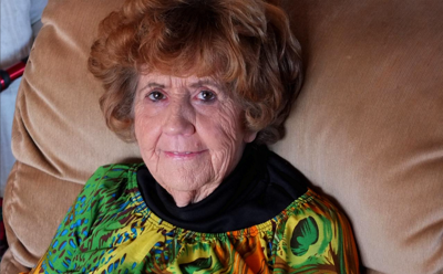 Doris Hensley Smith