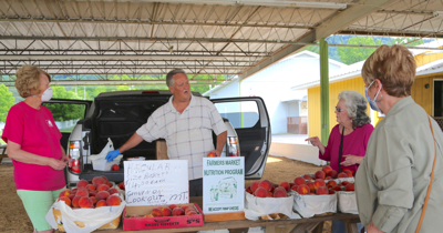 DeKalb County Farmers Market opening day slated for June 4