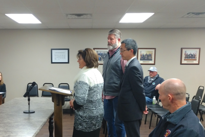 Rainsville approves tax abatement for RTI