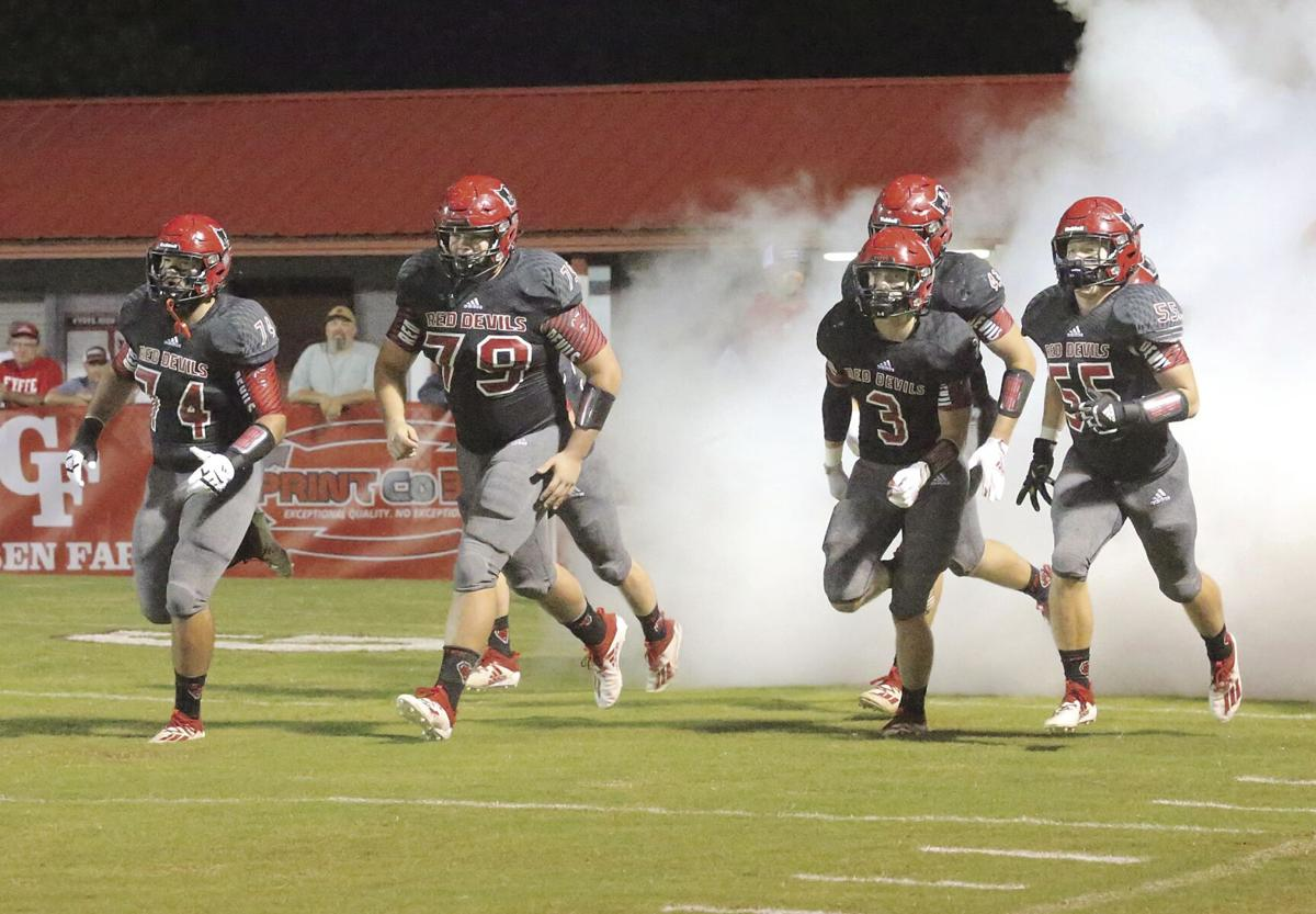 Plainview hosts Fyffe in game of undefeated region rivals