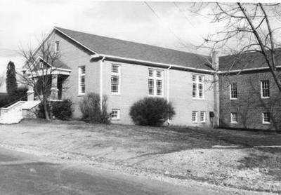 Church celebrates centennial