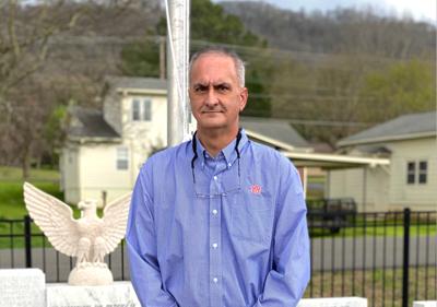 Jones announces run for Fort Payne council