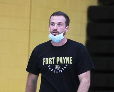 Stevens hired as Fort Payne boys assistant coach
