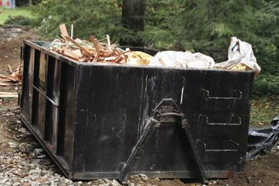 County-wide 'spring cleaning' begins today