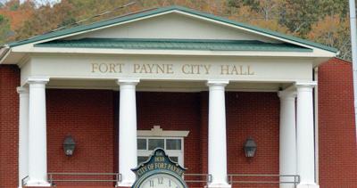 Fort Payne hires Dunne as city treasurer