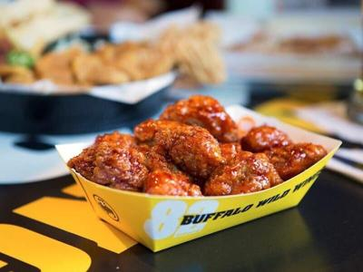 Buffalo Wild Wings coming to Albertville