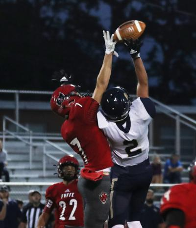No. 1 Red Devils blank Lions for 49th straight win