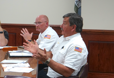 Fort Payne considering ambulance service
