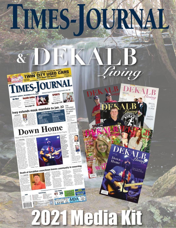 Times-Journal Advertising