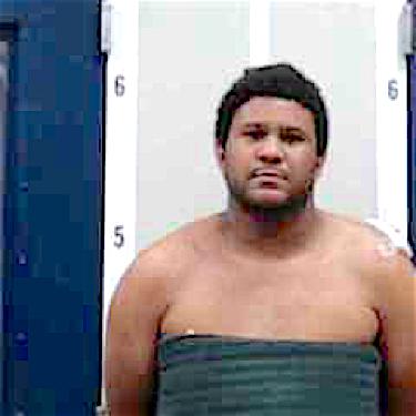 Rainsville police end drug operation, arrest man involved with terrorist organization