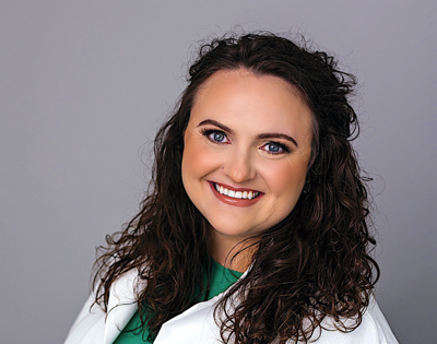 DeKalb Primary Care welcomes Dr. Katie Woods, M.D.