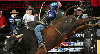 10th annual Bull Bash slated for Jan. 10