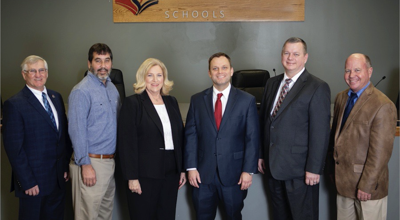 Superintendent's annual evaluation returned