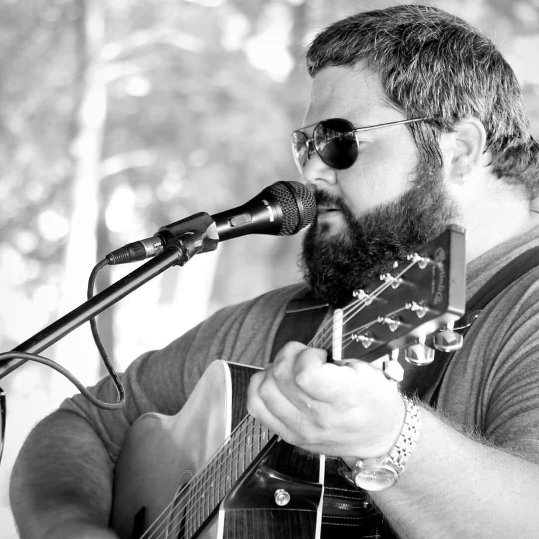 Coal & Iron Building, City Park to house acoustic acts