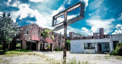 Fort Payne applies for funding to demolish old hospital
