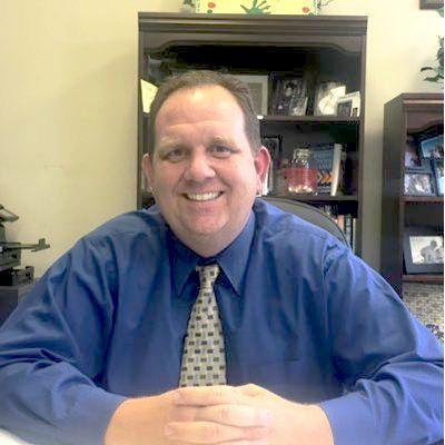 Mayfield named GHS interim  principal