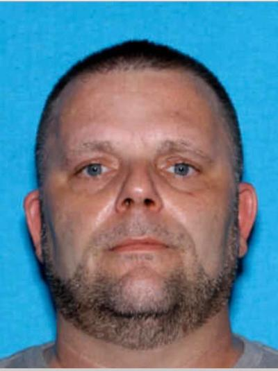 Wanted Boaz man found in Collinsville