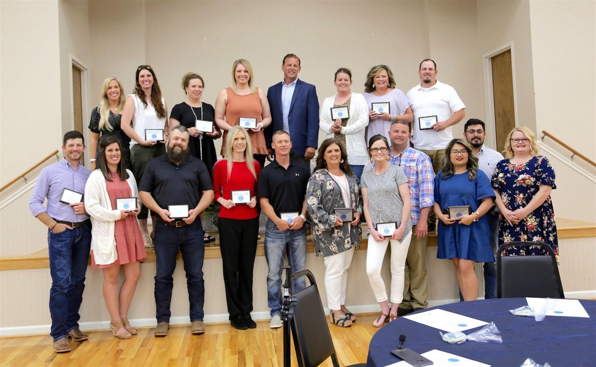 DeKalb County Parenting Partners host spring graduation