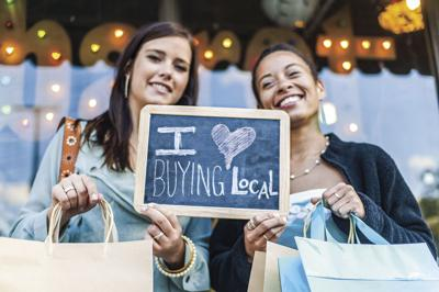 Local retailers planning Black Friday Boutique Market, encourage shopping local for holidays