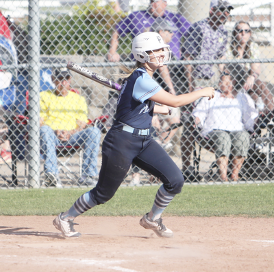 Lady Bears edged twice in 3A state tournament