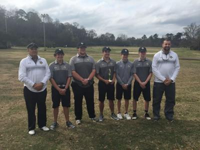 'Cats place 3rd at opening tournament