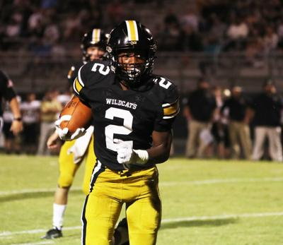 Wildcats face pass-savvy Panthers in region duel