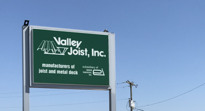 Valley Joist to remain in DeKalb County