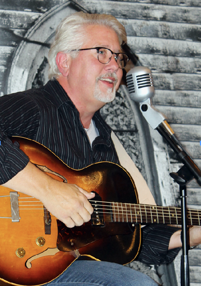 Grand Ole Opry veteran Daryl Mosley comes to Ider