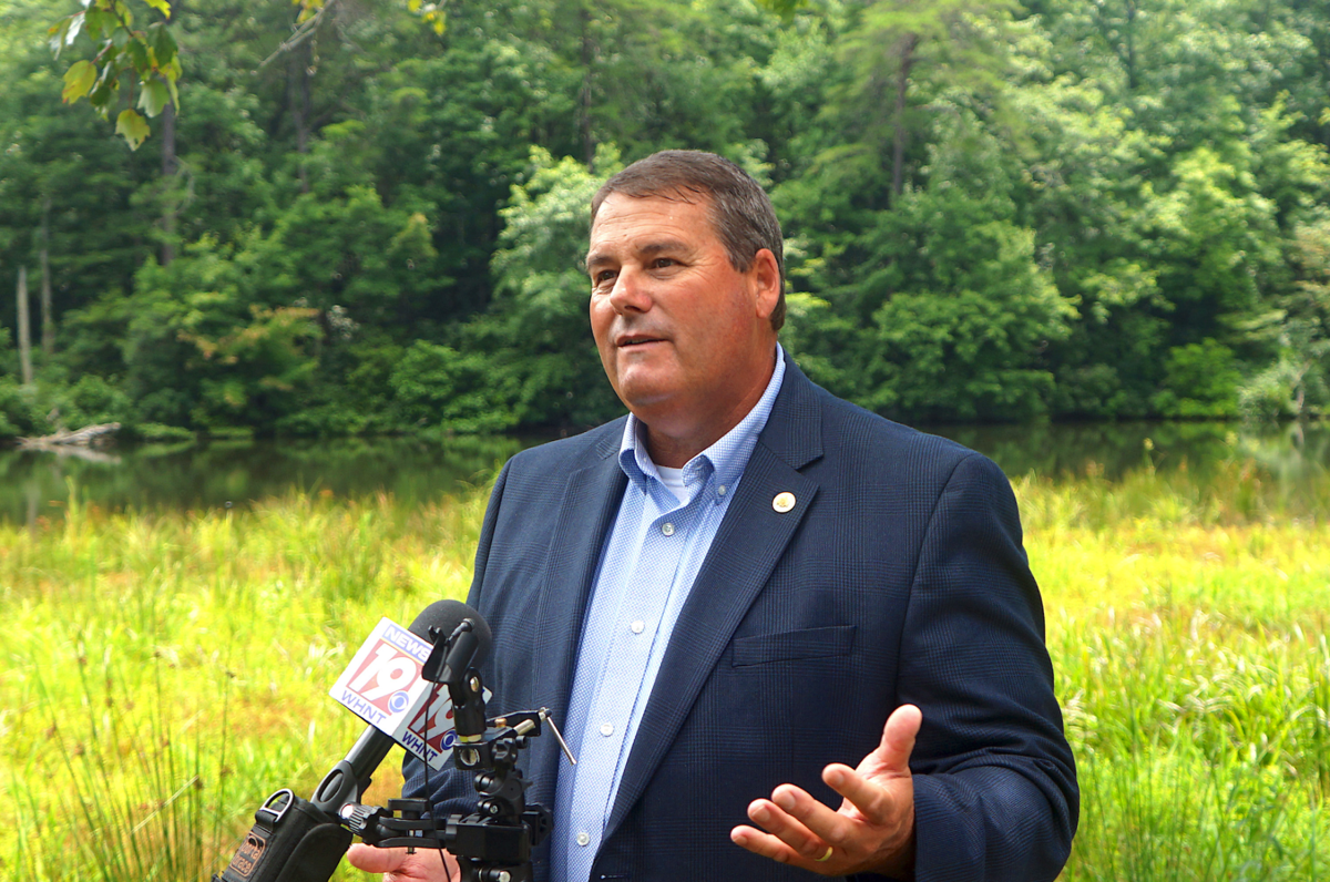 DeSoto State Park set to grow by 157 acres