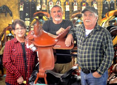 Valley Head Saddlery Marks 60th Anniversary