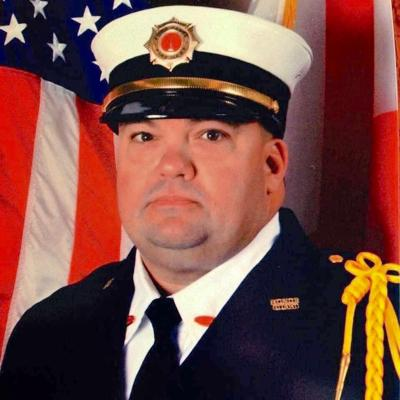 Communities mourn the loss of first responder