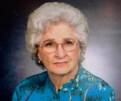 Helen Caruso