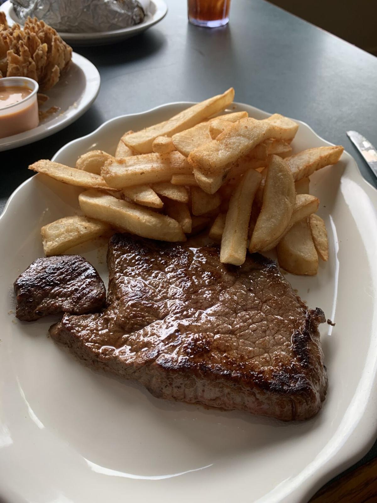 Cattle Stampede brings familiar taste to DeKalb