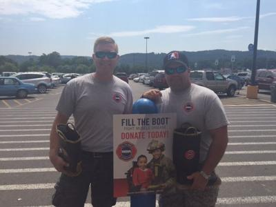 Fill the Boot 2015