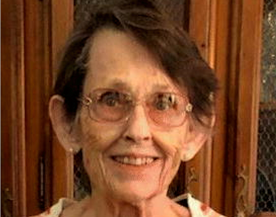 Mary Ellen Moore Fielder