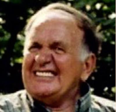 Frank J. Brown