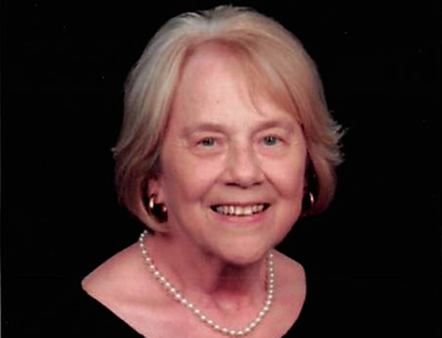 NACC pays tribute to Ann Everett, founder of theatre department