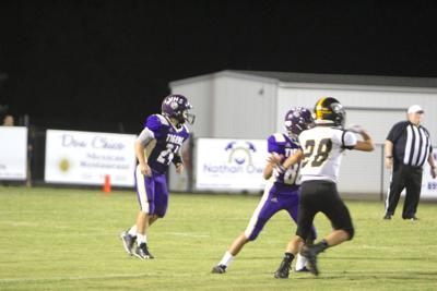 Valley Head dominates Woodville in homecoming game