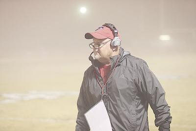 Fyffe's Benefield selected to all-star staff