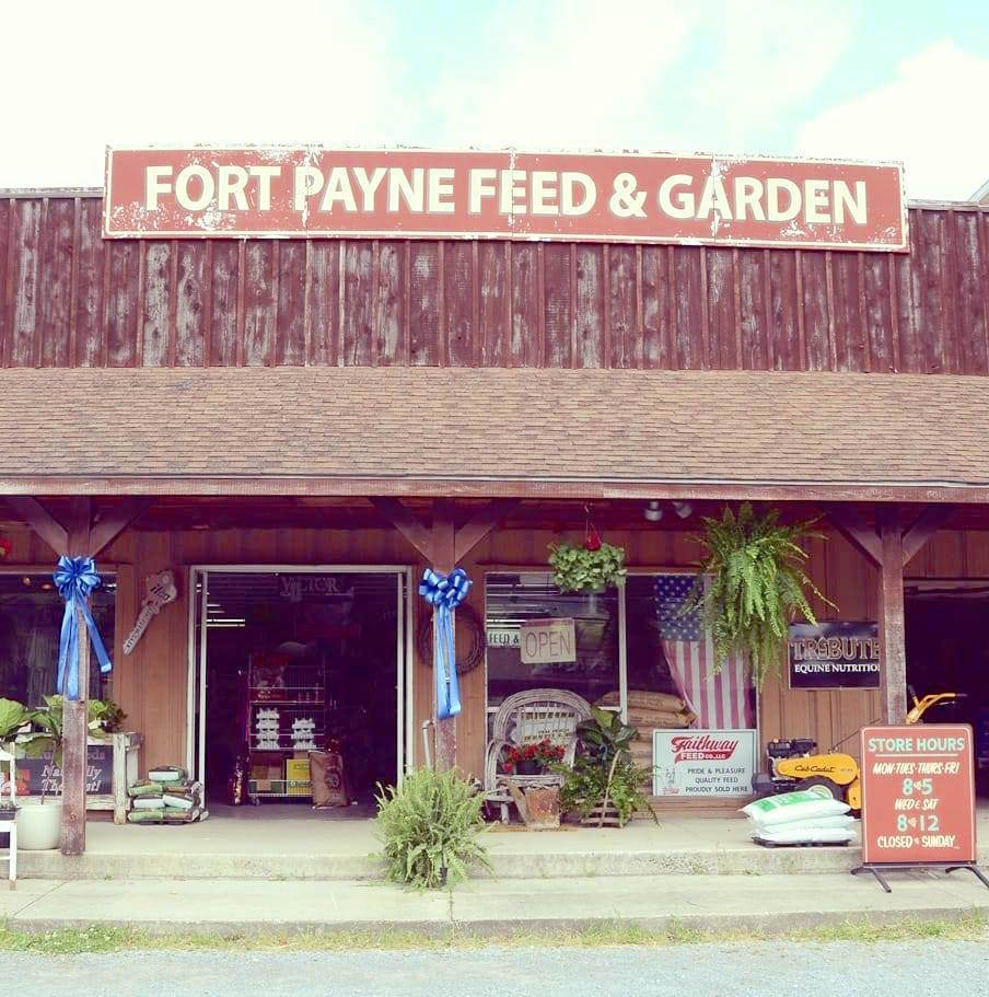 Local feed and seed under new ownership