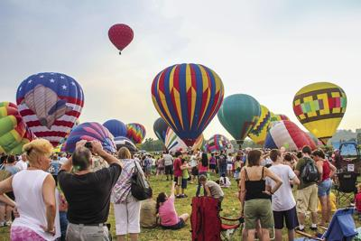 15th Annual UFO Day this weekend