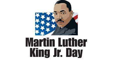 Local events planned for Martin Luther King Jr. Day