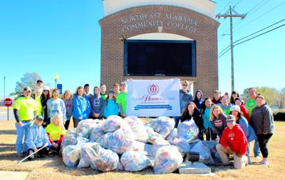 NACC adopts a mile for ACCA Clean Home Alabama initiative