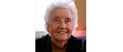 Marjorie Nell Jones Berry